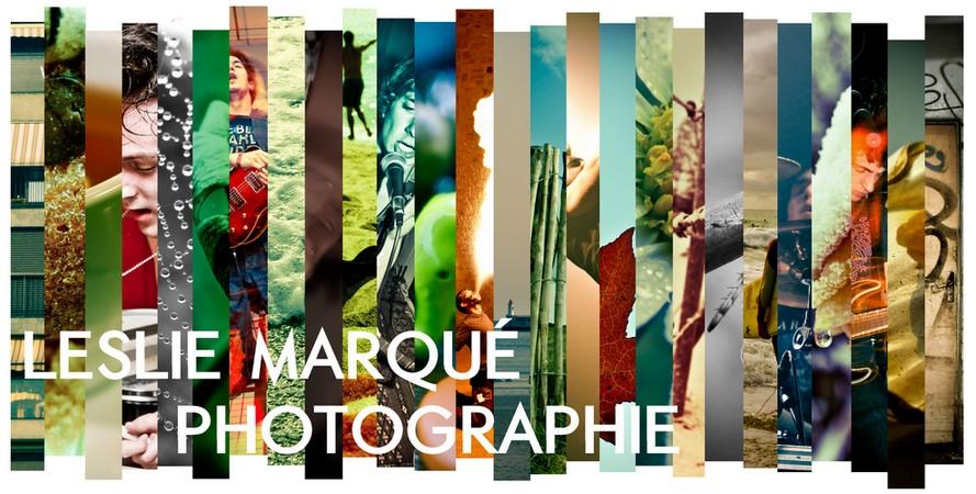 Leslie Marque Photographie