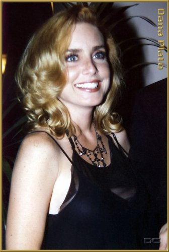 Dana Plato Actress (Diff'rent Strokes) Plato, 34, died in Oklahoma in 1999 ...