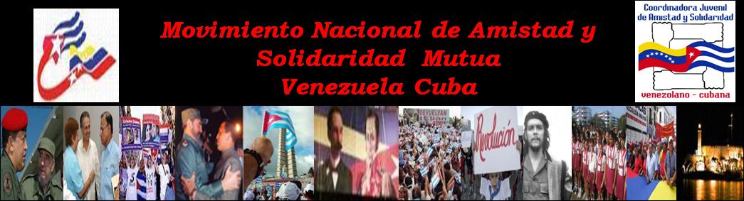 Con Cuba FIDELidad