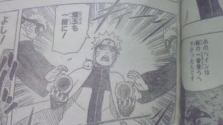Naruto Manga 433 Spoiler