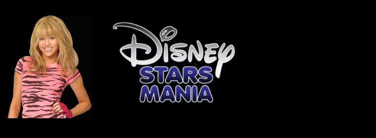Disney Stars Mania