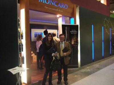 Stand: Moncaro