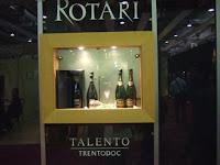 Rotari - tradicional espumante italiano