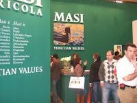 Masi - Tradicional produtor do Veneto