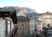 Bolzano: Cidade