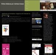 Blog sobre vinhos Italianos