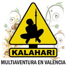 Multiaventura en Valencia - Kalahari