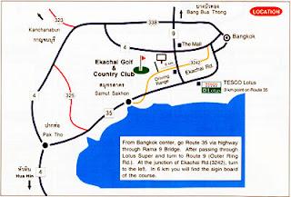 map eakachai
