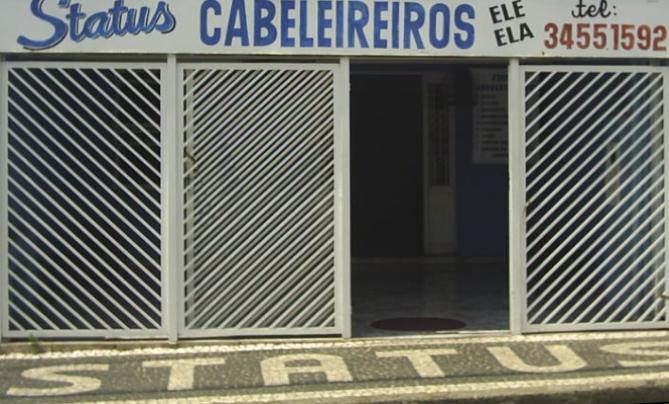 STATUS CABELEIREROS