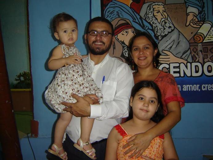 O INFORMATIVO MINISTERIAL DA FAMÍLIA ARRUDA - DEZEMBRO