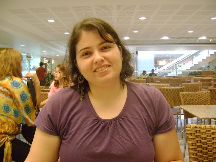 MISS. ELIANE VIEIRA