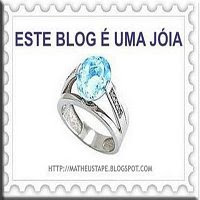 Premio Este blog é uma jóia 09