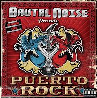 Puerto Rock