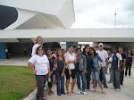 Visita à UENF - 2008