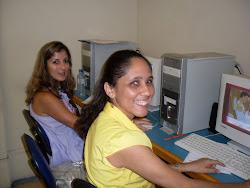 """Oficina """"Fábulas Animadas""""  que ministrei  no Seminário no CEFET Campos"""