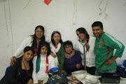 Grupo 111 Psicología Educativa. Celebrando mi cultura.