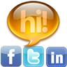 .: Redes Sociales :.