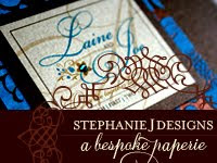 Stephanie J Designs
