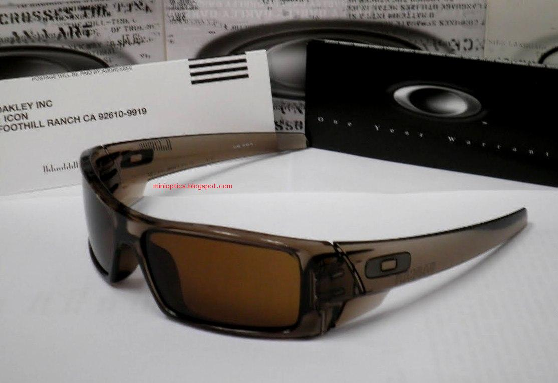oakley sunglasses gascan crystal black black 03 481