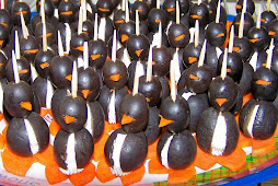 ~My Edible Penguins~