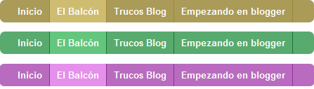 trucos blogger, ayuda blogger, el balcón de jaime, el balcón, ayuda blogger