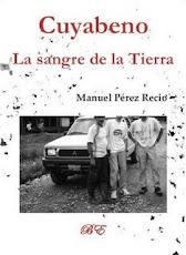Novela de  mi amigo Manuel Recio (NELO)