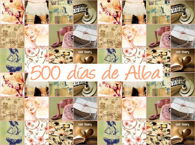 500 Días de Alba