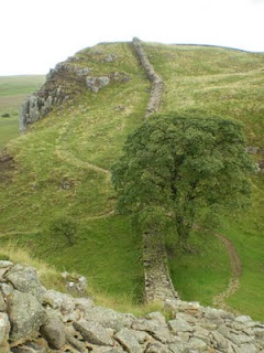 7 day weather forecast hadrian s wall
