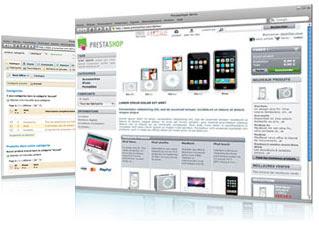 Tienda Online [script] PrestaShop