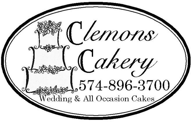 Clemons Cakery
