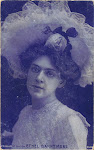 Ms. Ethel Barrymore