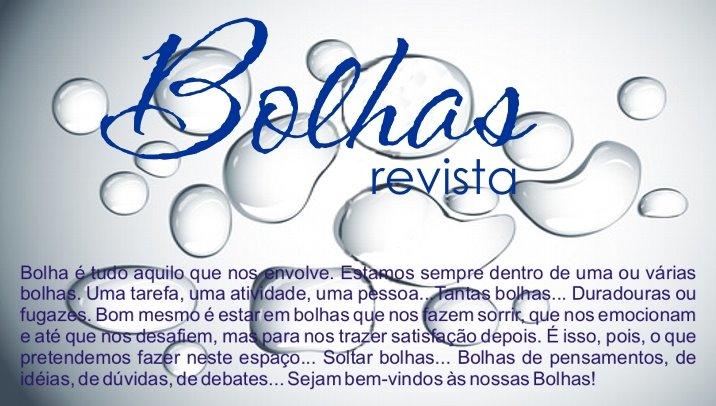 Revista Bolhas