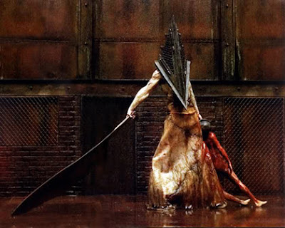 Jacob's Ladder and Silent Hill