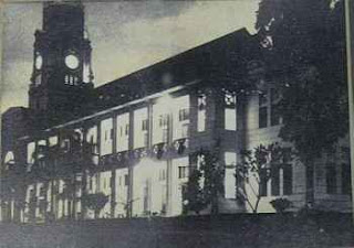 Colonial era schools such as this one in Kuala Lumpur tend to have more than their fair share of creepy stories.