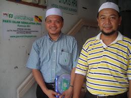 Yb Drs.Khalil Idham Lim