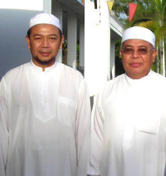 Dato Abu Hasan Din