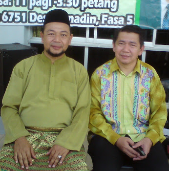 YB Salahuddin