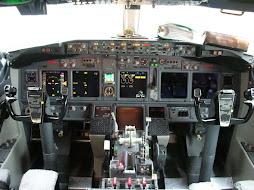 WEB JET 737-300