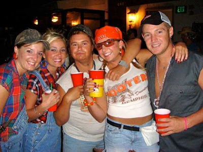 Are You Having Or Attending A White Trash Party And Looking For Ideas