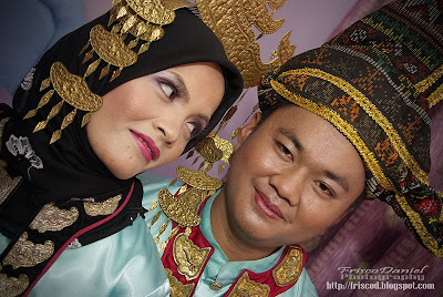 wedding pictures of Fadzil & Jessyanie-click to view