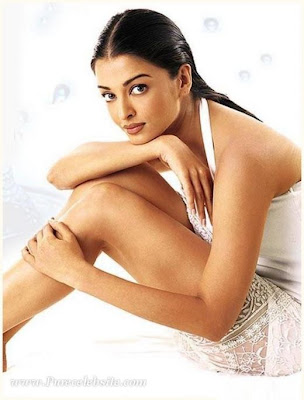 aishwarya rai legs photo