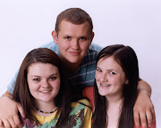 Brittany, Andrew and Sarah