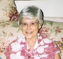 Grandma Weston