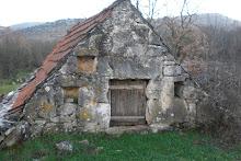 Selo / Village - Dorfansichten Dalmatinisches Hinterland