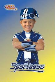 Sportacus  Gabriel