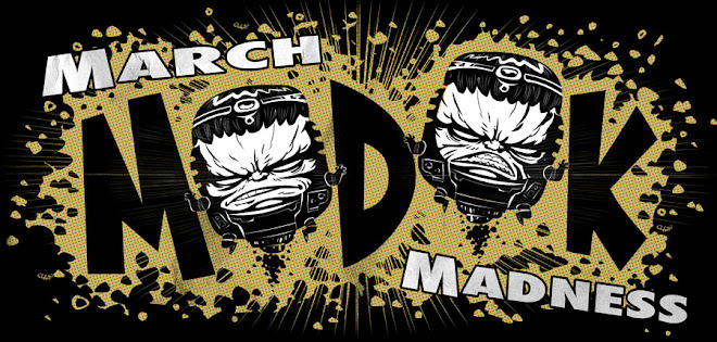 MARCH MODOK MADNESS