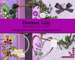 freebies lilas