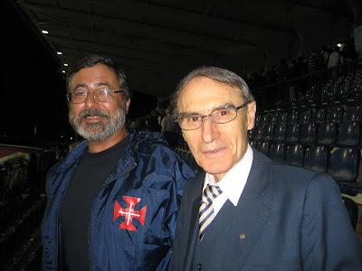 João Pela e Jacinto do Ó