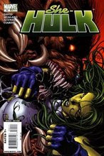 She Hulk#35