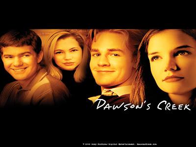 Assista Online Dawsons Creek 1ª 2ª 3ª 4ª 5ª 6ª Temporada Legendado